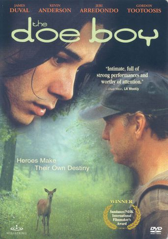 The Doe Boy Poster