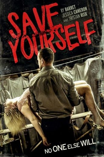 Save Yourself Poster