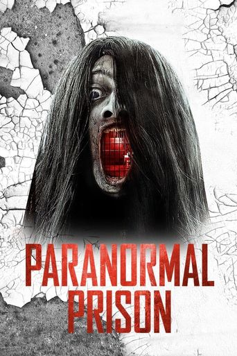 Paranormal Prison Poster