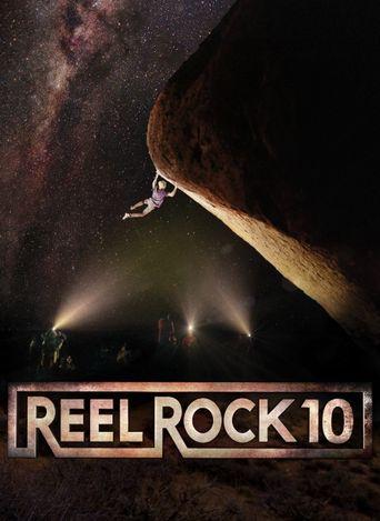 Reel Rock 10 Poster