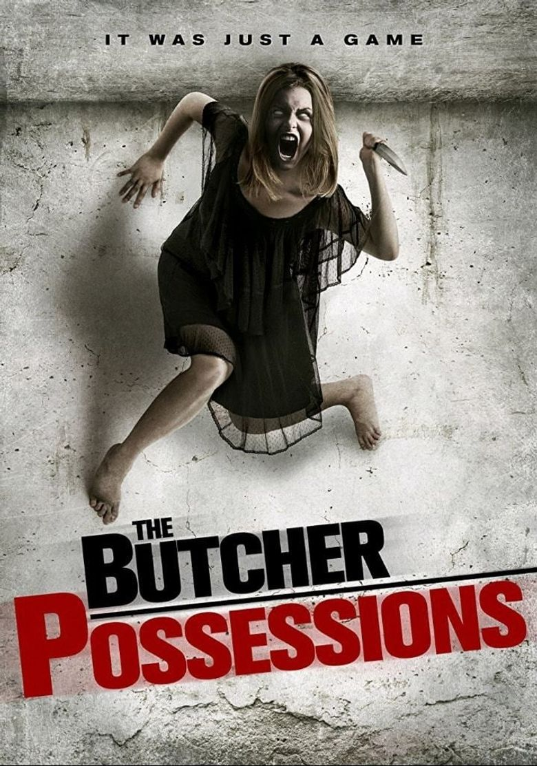 Beckoning the Butcher Poster