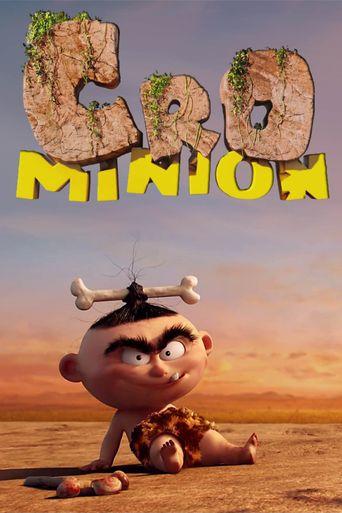Minions: Cro Minion Poster