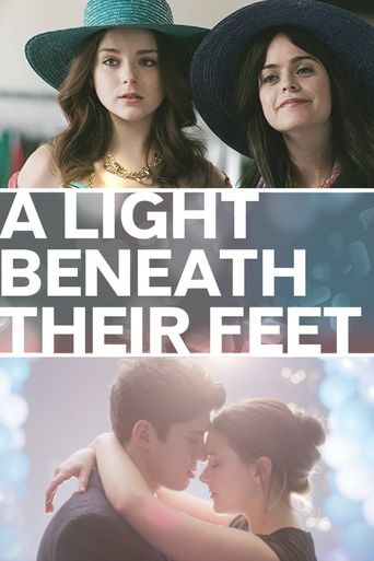 A Light Beneath Their Feet Poster