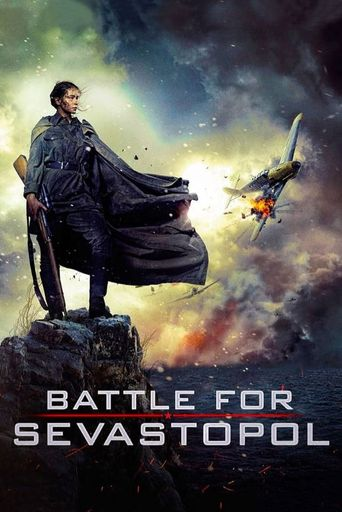 Watch Battle for Sevastopol