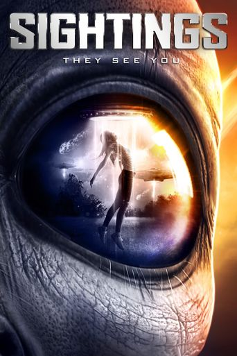 Sightings Poster