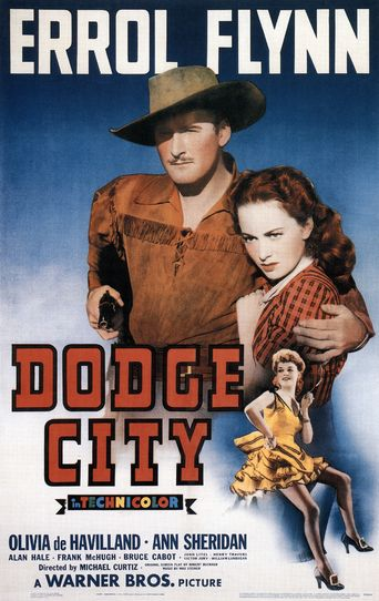 Watch Dodge City