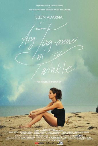 Twinkle's Summer Poster