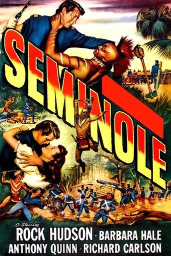 Seminole Poster