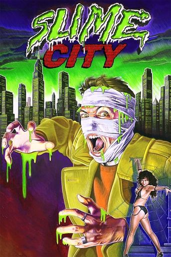 Watch Slime City