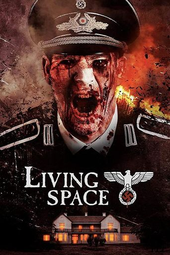Living Space Poster