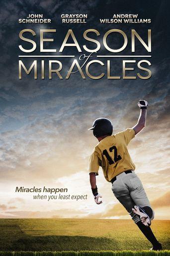 Season of Miracles Poster