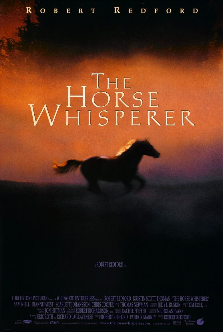Watch The Horse Whisperer