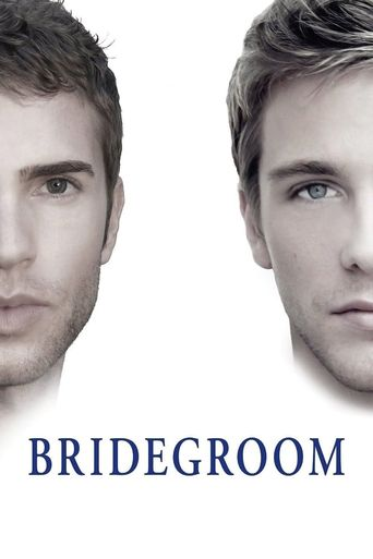 Bridegroom Poster