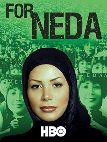 For Neda Poster