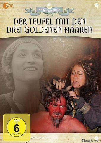 Der Teufel mit den drei goldenen Haaren Poster