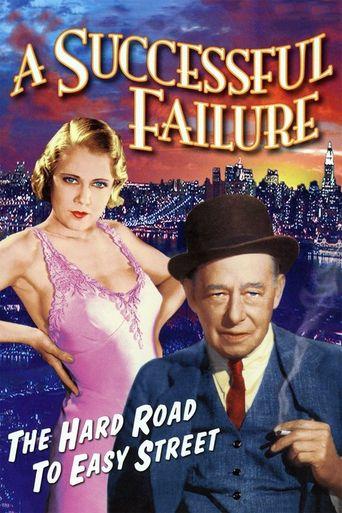 A Successful Failure Poster