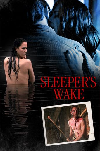 Sleeper's Wake Poster