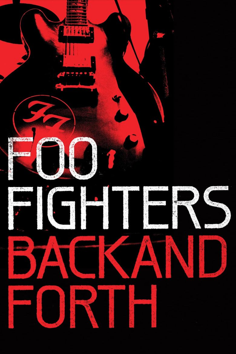 Watch Foo Fighters: Back and Forth
