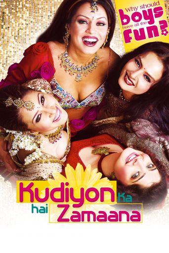 Kudiyon Ka hai Zamaana Poster