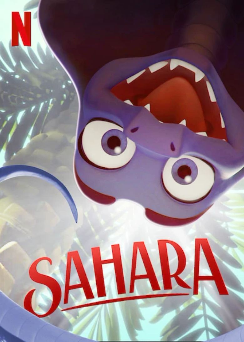 Watch Sahara