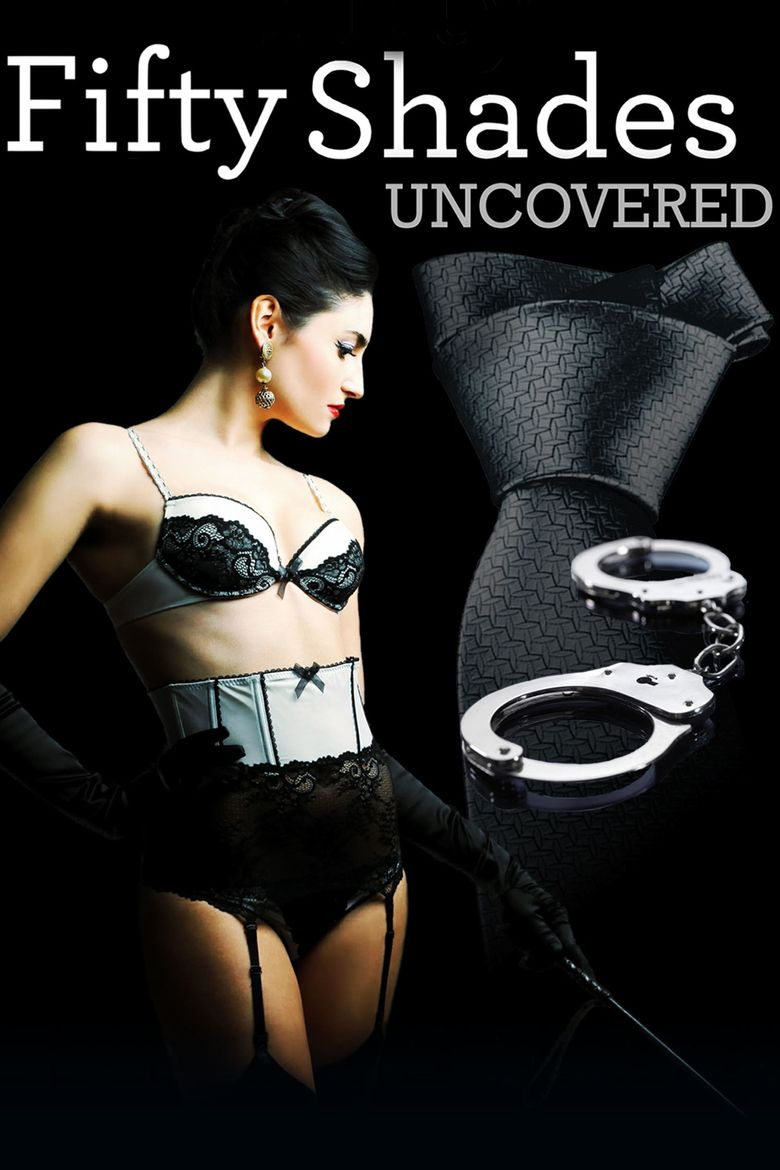Fifty Shades Uncovered Poster