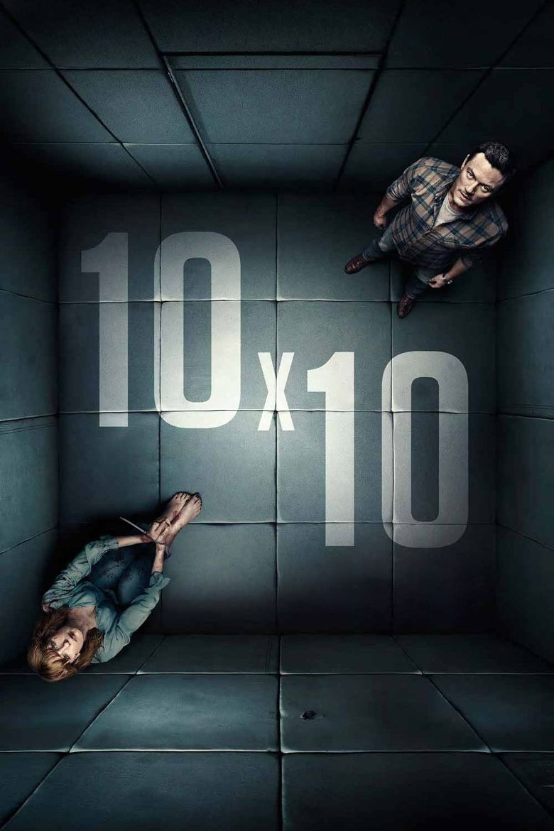 10x10 Poster