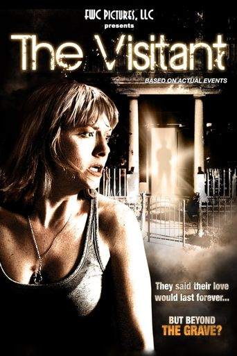 The Visitant Poster