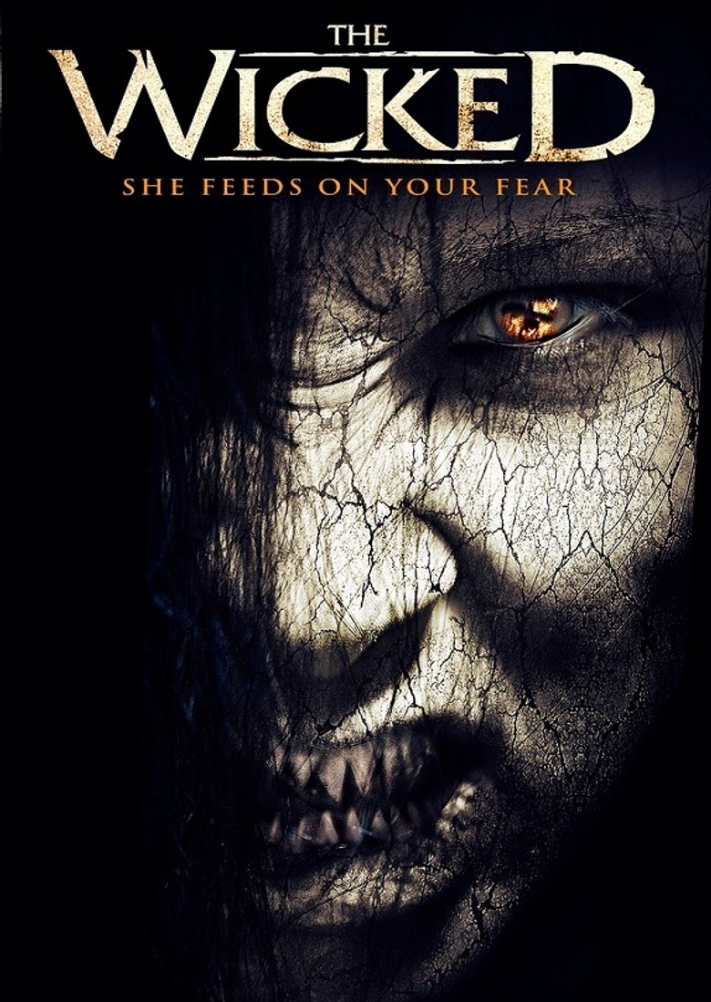 The Wicked Poster