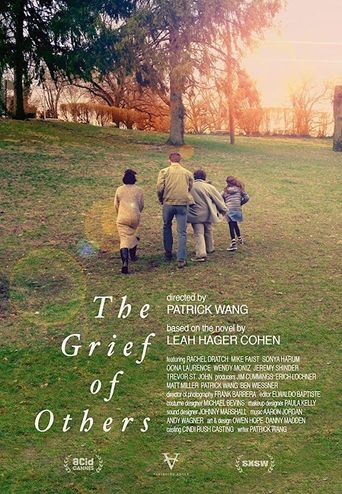 The Grief of Others Poster