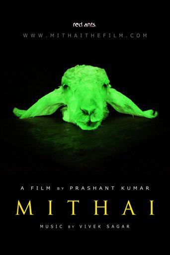 Mithai Poster