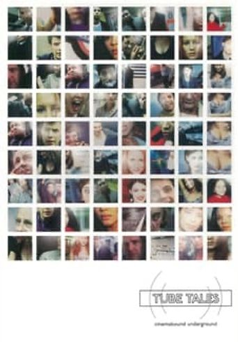 Tube Tales Poster