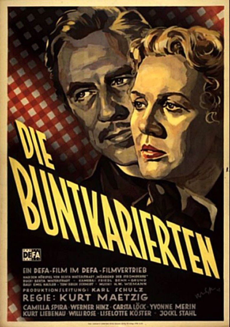 The Beaverskin Poster