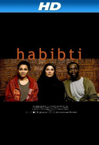 Habibti Poster