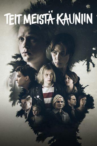 Born in Heinola Poster