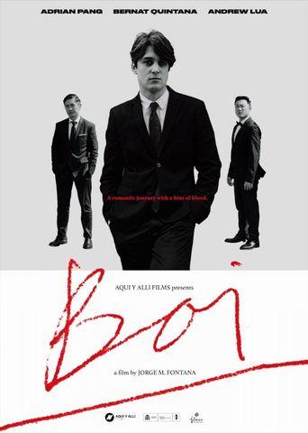 Boi Poster
