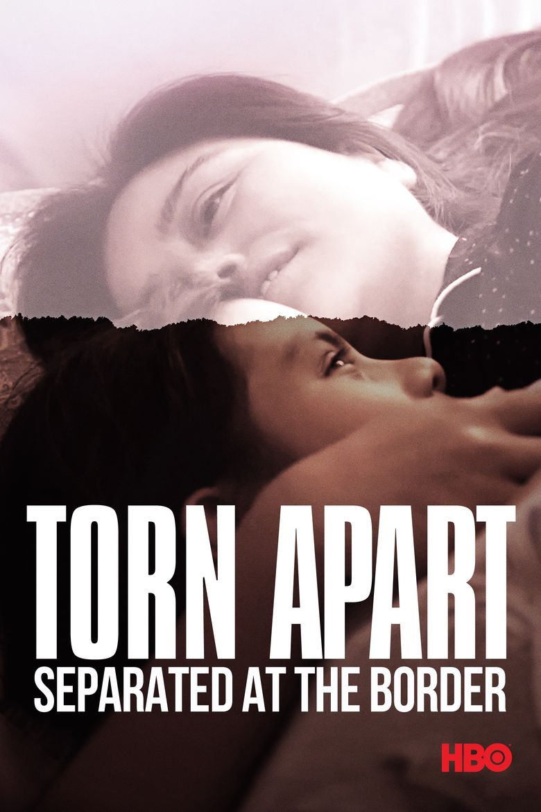 Torn Apart: Separated at the Border Poster