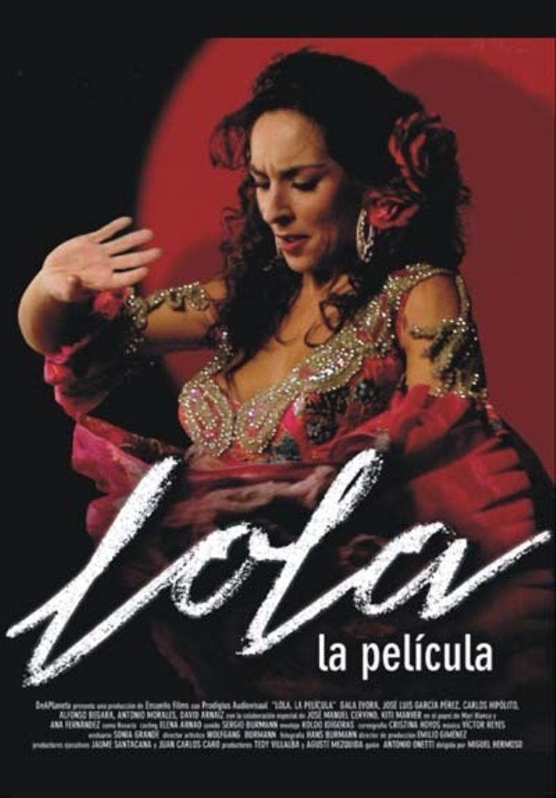 Lola: The Movie Poster
