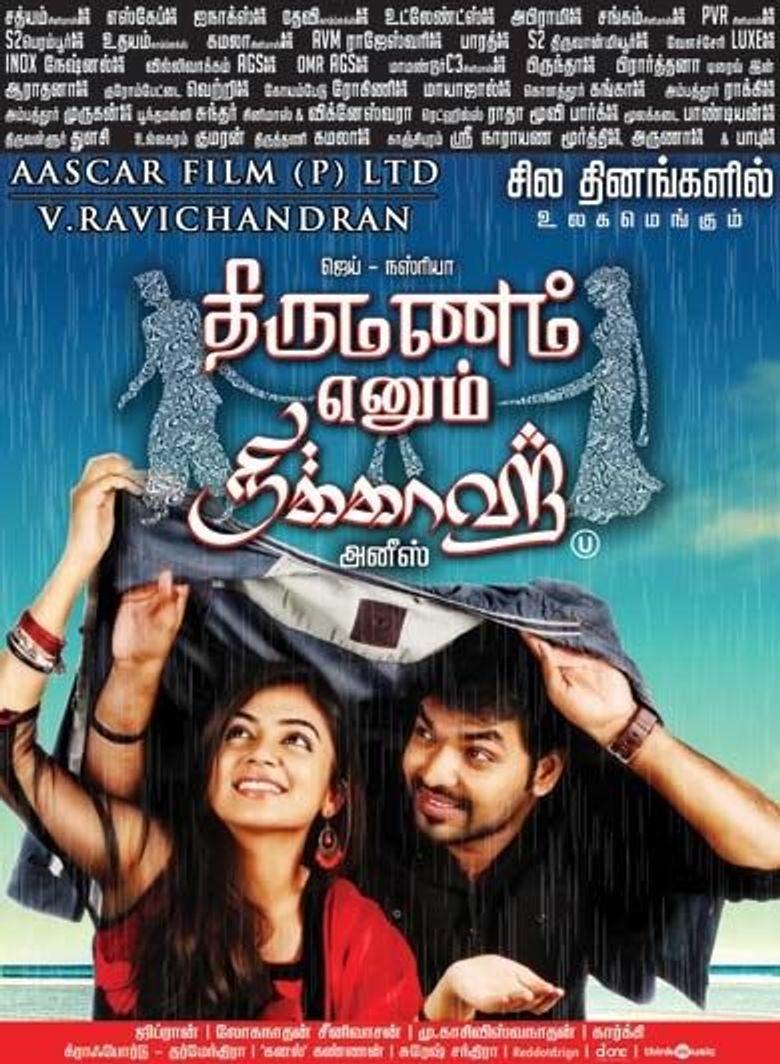 Thirumanam Enum Nikkah Poster