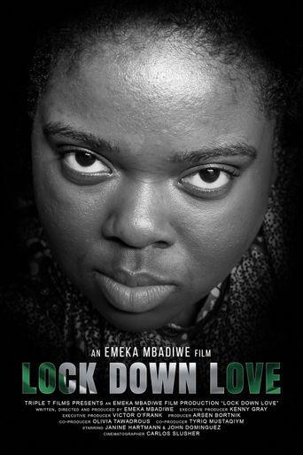 Lock Down Love Poster