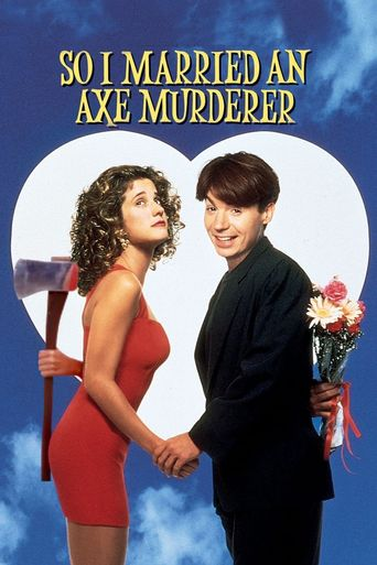 Watch So I Married an Axe Murderer