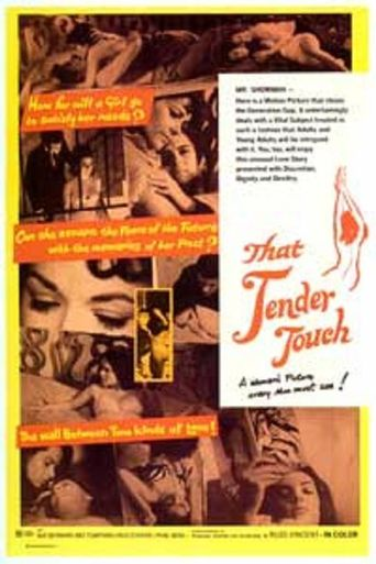 That Tender Touch Poster