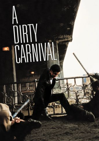 A Dirty Carnival Poster