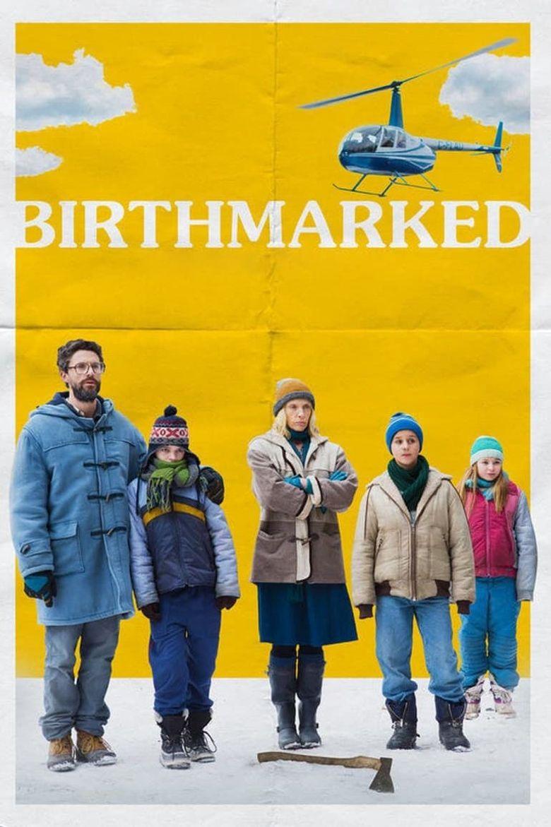 Birthmarked Poster