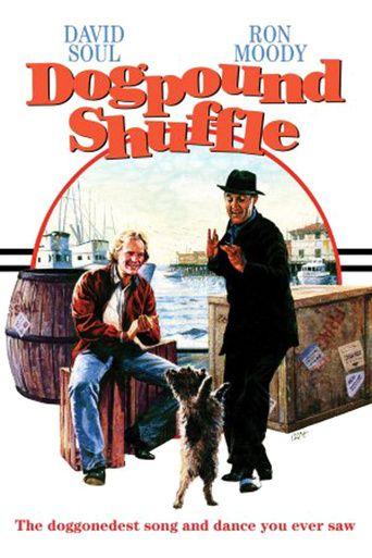 Dogpound Shuffle Poster