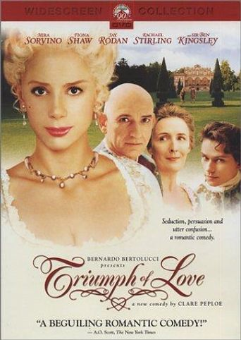 Watch The Triumph of Love