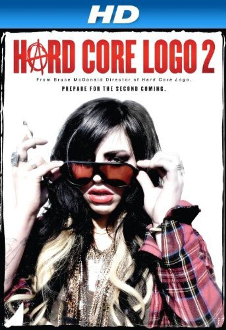 Hard Core Logo 2 Poster