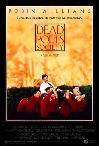 Watch Dead Poets Society