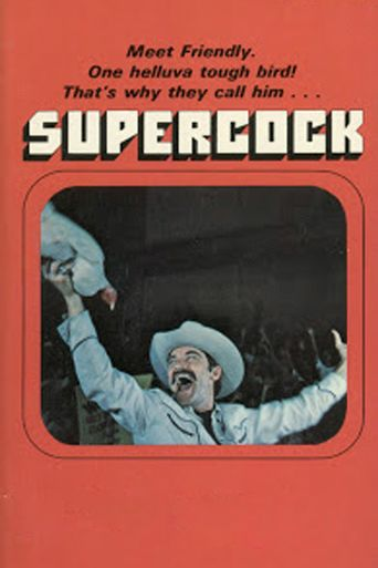Supercock Poster