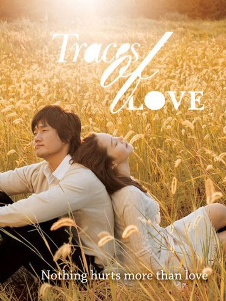 Traces of Love Poster