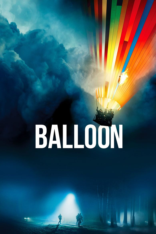 Balloon Poster